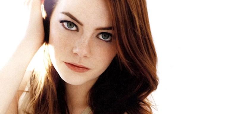 ¿Por qué amamos a Emma Stone?