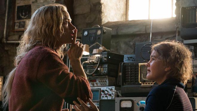 Shhhh…! Jeff Nichols dirigirá la tercera entrega de 'Un lugar tranquilo'