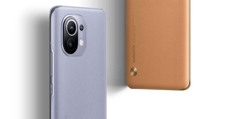 Xiaomi Mi 11: el nuevo buque insignia de la marca china para 2021 llega con nuevo procesador pero pocas novedades en foto y vídeo