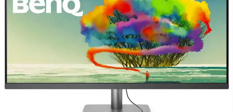 BenQ PD3420Q: un nuevo monitor con buen perfil de color por debajo de los 1000€