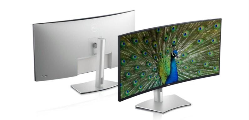 Dell presenta cuatro monitores UltraSharp útiles para fotografía, vídeo y diseño