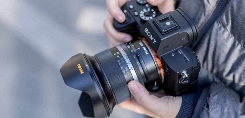 NiSi 15mm F4: Así inaugura NiSi su entrada al mundo de objetivos para fotografía