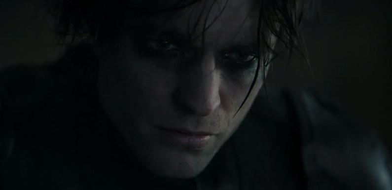'The Batman', con Robert Pattinson, espera terminar su rodaje en marzo