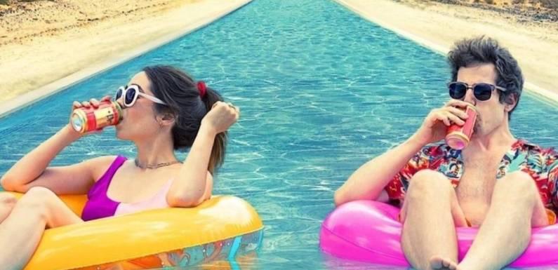 'Palm Springs', una insólita comedia «que no defrauda» llega hoy a Movistar+