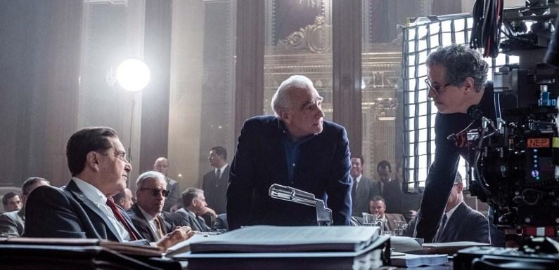 Martin Scorsese carga contra la dictadura del algoritmo: «Parece democrático, pero no lo es»