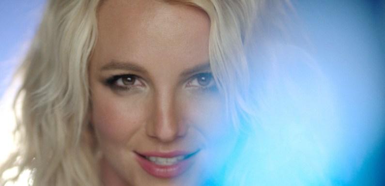 'Framing Britney Spears', el documental sobre el desplome de la princesa del pop
