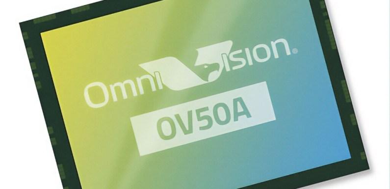 OmniVision presenta un nuevo sensor para móviles con autoenfoque por detección de fase al «nivel de las DSLR»