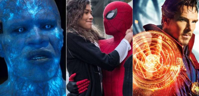 'Spider-Man 3': Fecha de estreno, multiverso y todo lo que sabemos de la película de Tom Holland