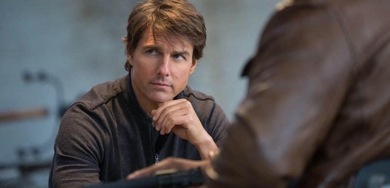 'Misión Imposible 8': La agenda de Tom Cruise impide que comience el rodaje