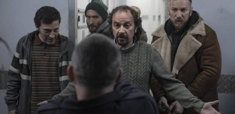 Clases de apnea, grupos de WhatsApp y otras 10 anécdotas locas de 'Bajocero', el 'thriller' español de Netflix que bate récords