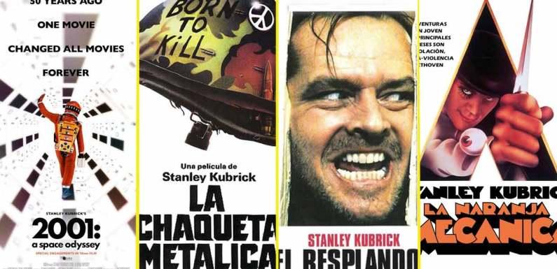¡Te invitamos a ver el nuevo Cine 'A quemarropa', de Stanley Kubrick, en pantalla grande, en la Cineteca de Madrid!