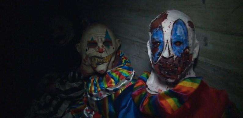 'Hell House LLC', la película de terror que pretende ser la nueva 'Megan is Missing' gracias a TikTok
