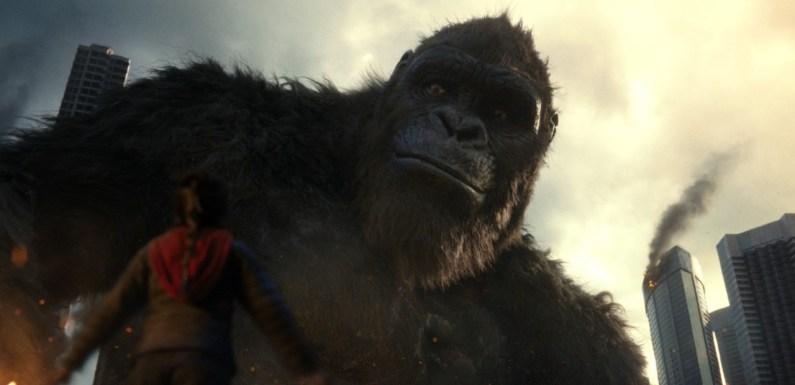 'Godzilla vs. Kong' esconde un homenaje a la versión de 1962
