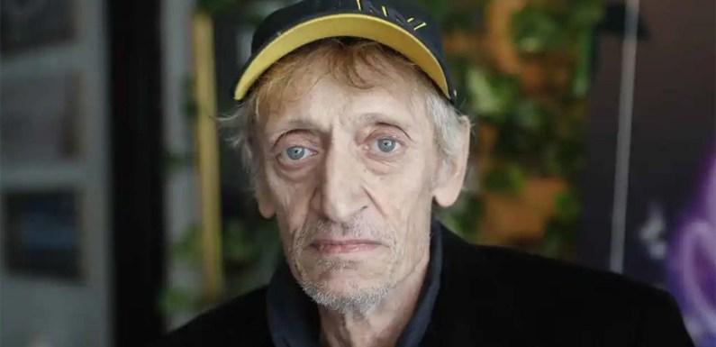 Fallece Quique San Francisco a los 65 años de edad tras varias semanas ingresado