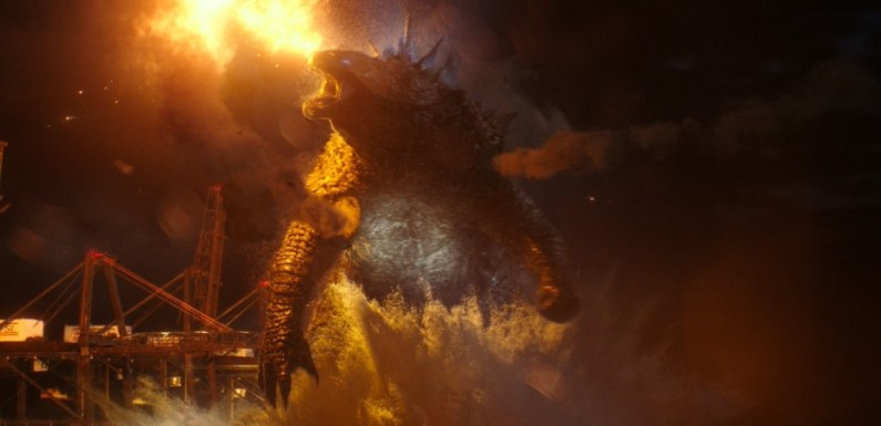 'Godzilla vs Kong' se convierte en el mejor estreno en cines de la pandemia