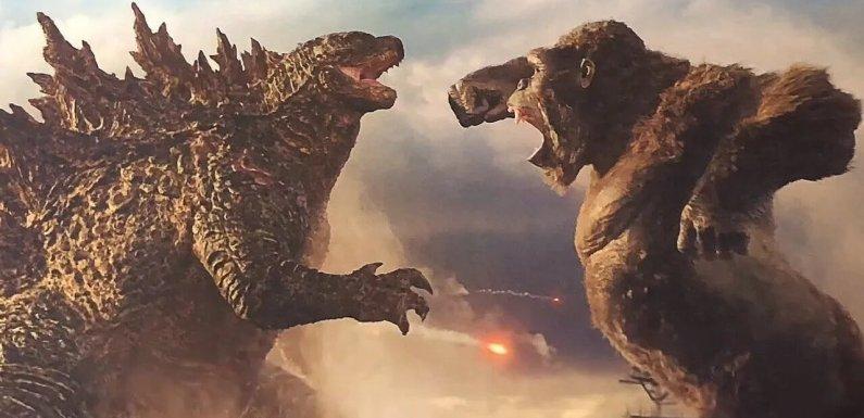 'Godzilla vs. Kong': La leyenda urbana de los múltiples finales para contentar a americanos y japoneses
