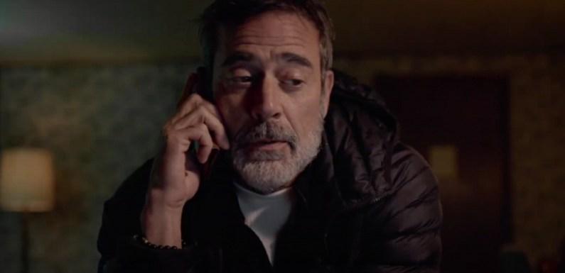 'Ruega por nosotros': Primer tráiler de la película de terror con Jeffrey Dean Morgan