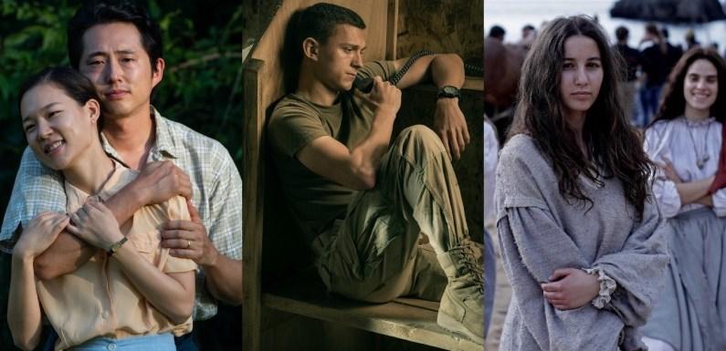 'Minari', 'Cherry' y 'Akelarre', entre los estrenos mas destacados de este fin de semana