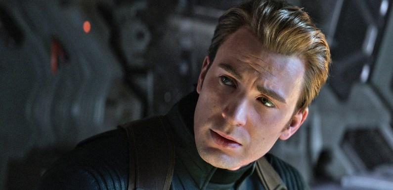 Kevin Feige responde a los rumores sobre el regreso de Chris Evans como Capitán América