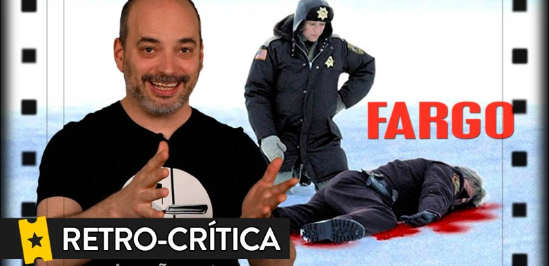 Retrocrítica por Alejandro G. Calvo: «Para entender 'Fargo' hay que abrirla en canal con humor, amor y hachazos»