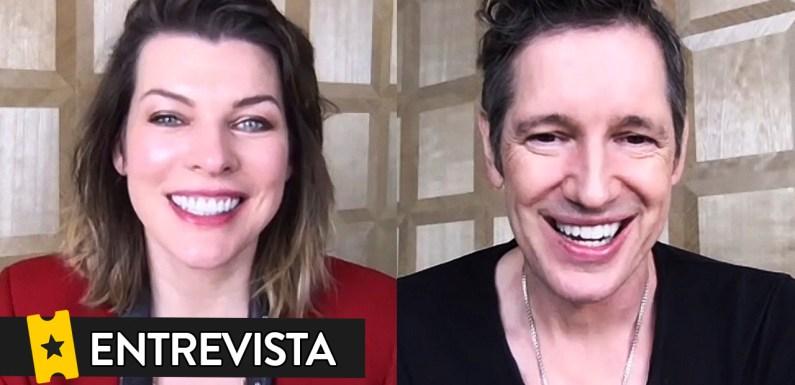 [Entrevista] 'Monster Hunter': Milla Jovovich, de cazar zombis en 'Resident Evil' a cazar monstruos en la nueva película de Paul W.S Anderson