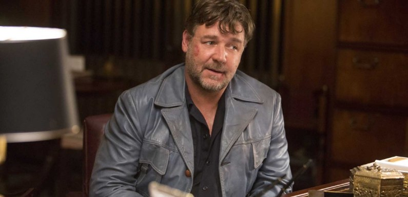 'Thor: Love and Thunder': Russell Crowe tendrá un cameo secreto