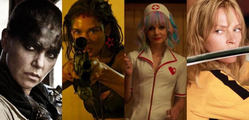 'Una joven prometedora' y otras 7 películas de venganza femenina