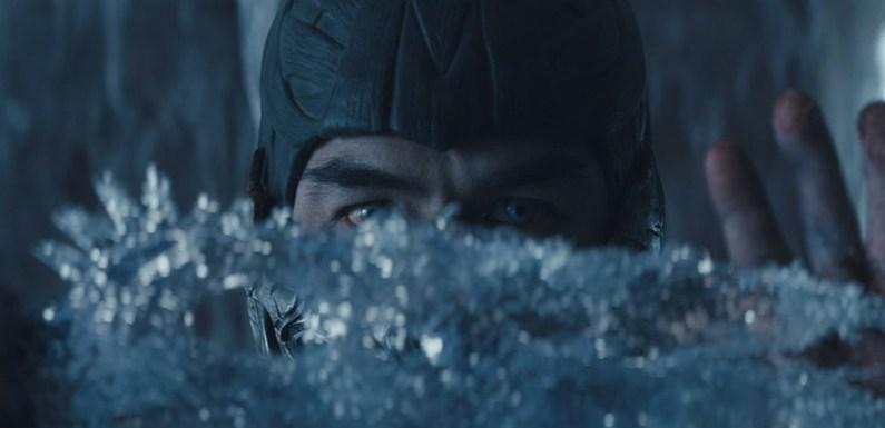 ¿Habrá 'Mortal Kombat 2'? Joe Taslim (Sub-Zero) ha firmado por cuatro secuelas
