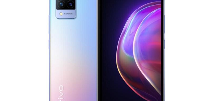 Vivo V21 y V21 (5G): los nuevos terminales de la compañía china quieren ganar el amor de creadores de contenido con la mejor cámara selfie del mercado