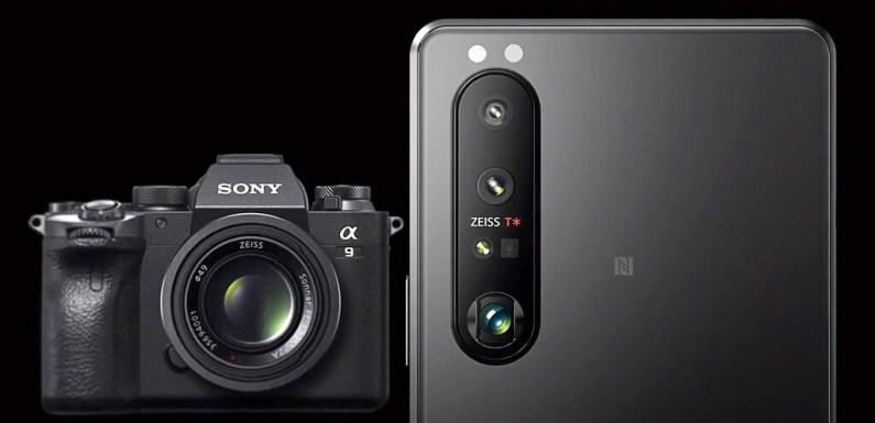Sony Xperia 1 III: primer teleobjetivo variable en un móvil, 20 fps, AF de seguimiento y más opciones para un smartphone muy fotográfico