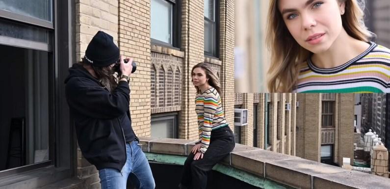 85, 50 o 15 mm… ¿cuál es la distancia focal más adecuada para hacer buenos retratos?