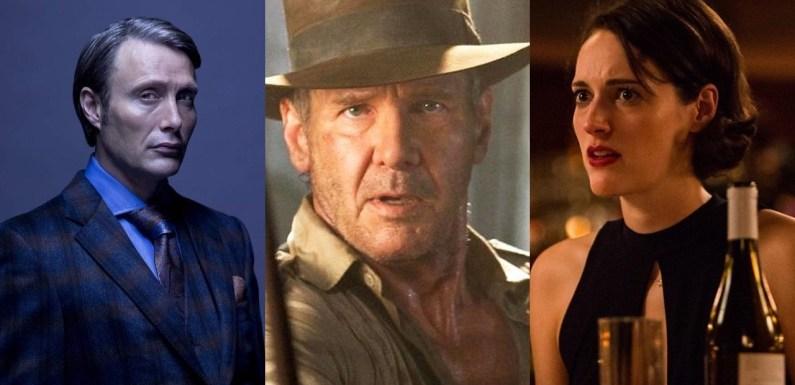De 'Animales fantásticos 3' a 'Indiana Jones 5'. Mads Mikkelsen se une a la saga de Harrison Ford