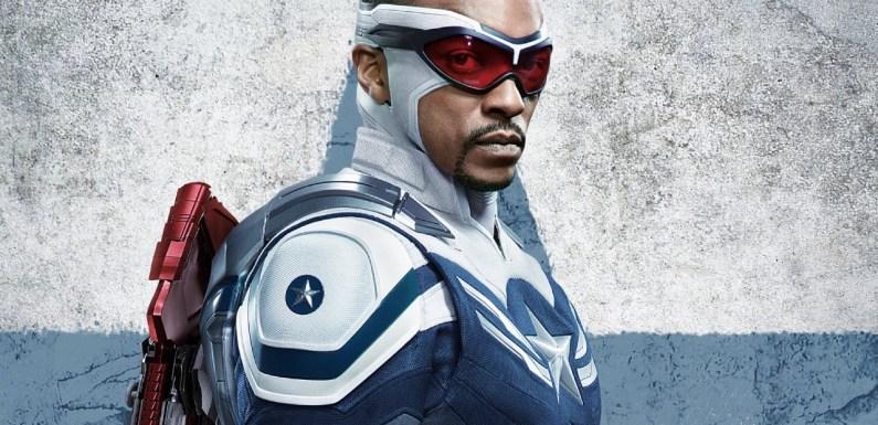 'Capitán América 4': Anthony Mackie reacciona a la nueva entrega del superhéroe de Marvel