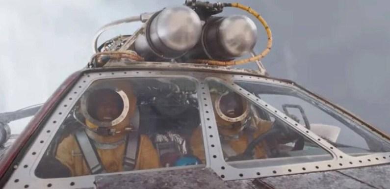 Así construyó su viaje al espacio 'Fast & Furious 9' (con científicos incluidos)