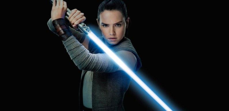 Star Wars es una realidad: Disney está trabajando en verdaderos sables láser