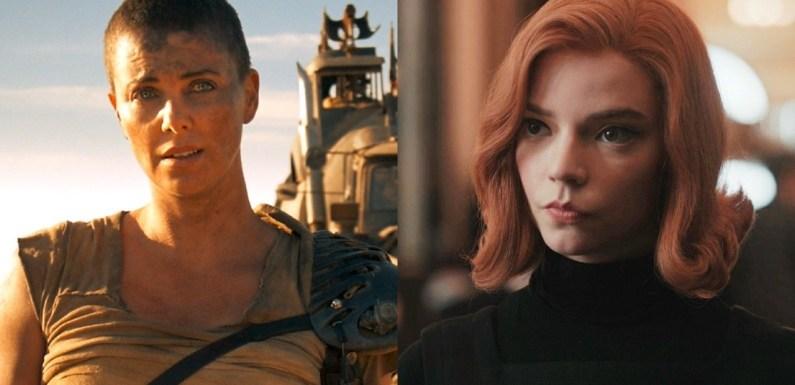 'Furiosa', la precuela de 'Mad Max' con Anya Taylor-Joy, comienza su rodaje en junio