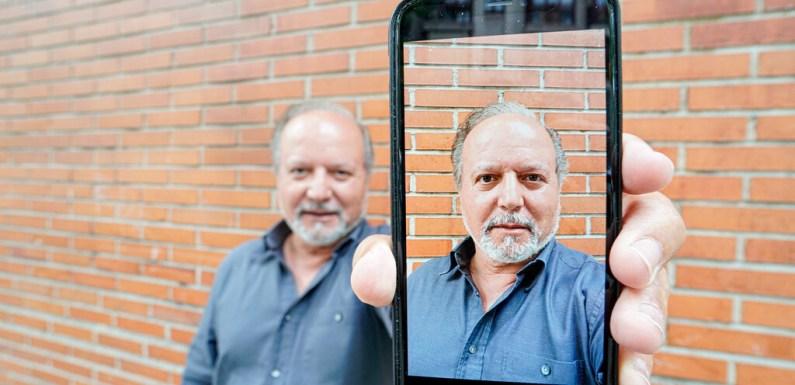 José María Mellado: «la cámara del móvil es un regalo para los fotógrafos»