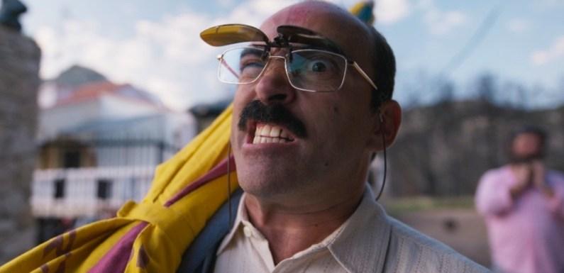 'Historias lamentables', la comedia de Javier Fesser, llega a los cines Kinépolis este viernes