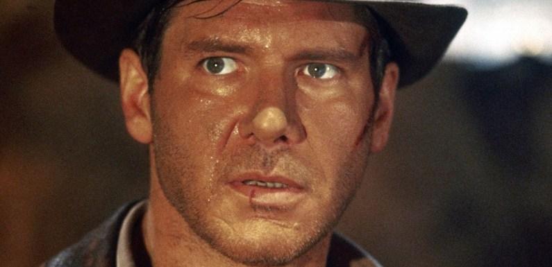 'Indiana Jones 5': Primer vistazo al regreso de Harrison Ford como el arqueólogo