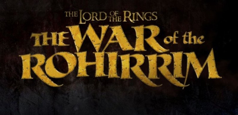 'El señor de los anillos' tendrá una película de animación sobre la guerra de los Rohirim y el rey Helm