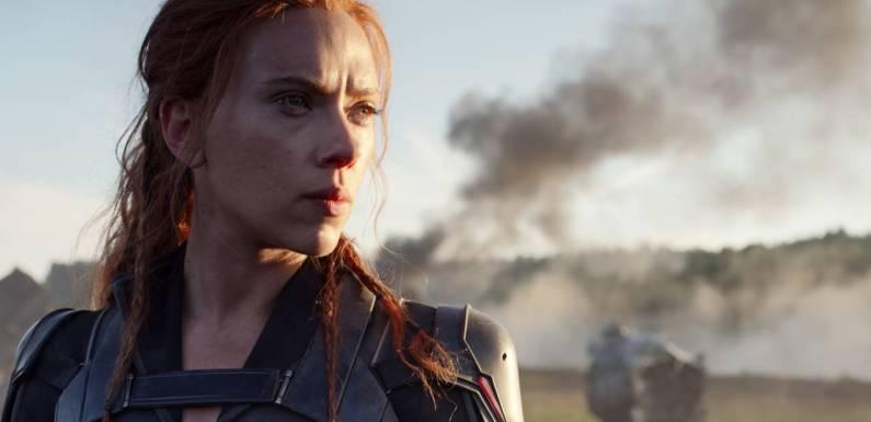 Scarlett Johansson demanda a Disney por incumplir su contrato al estrenar 'Viuda Negra' en 'streaming'