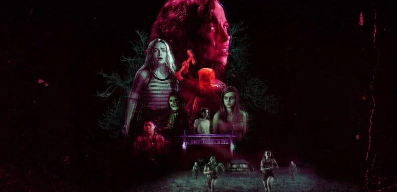 'La calle del terror' podría ser el inicio de un universo cinematográfico del horror