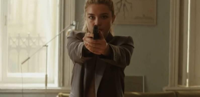 'Viuda Negra': Cómo Yelena continuará el legado de Natasha en Marvel