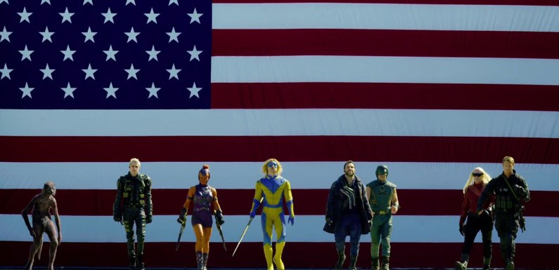 'El Escuadrón Suicida' de James Gunn es «lo mejor del cine de cómics moderno», según la crítica