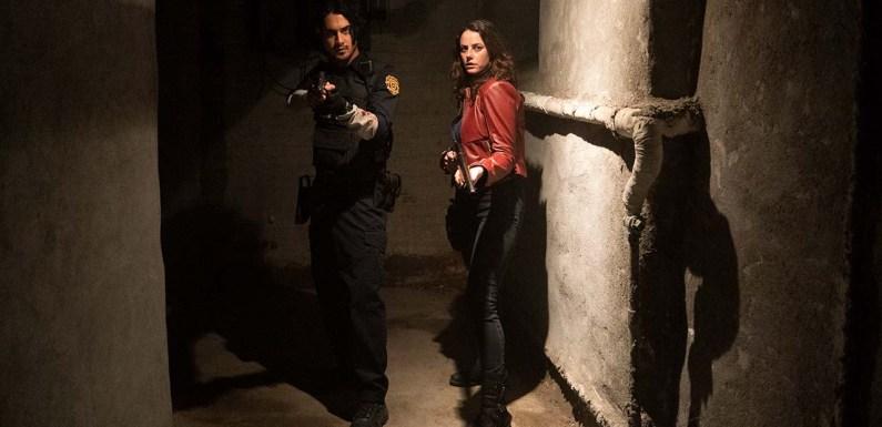 Primeras imágenes de 'Resident evil: bienvenidos a raccon city'