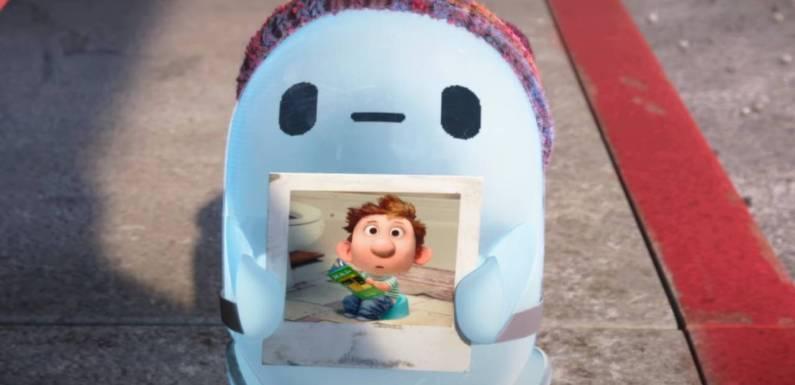El nuevo tráiler de 'Ron Da Error' lo confirma: No querrás separarte de este robot defectuoso