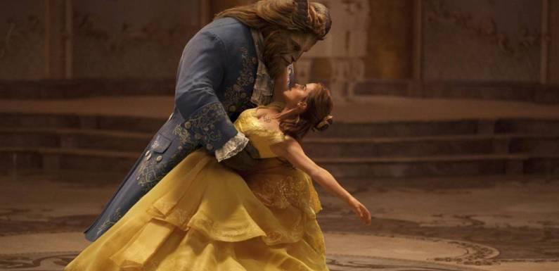4 agujeros de guion de 'La Bella y la Bestia' que mejoraron en la película de acción real