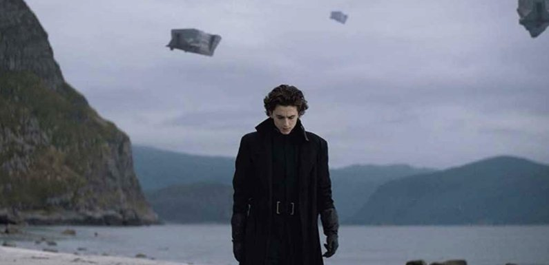 La secuela de 'Dune' aún no tiene luz verde y podría depender de su acogida en HBO Max