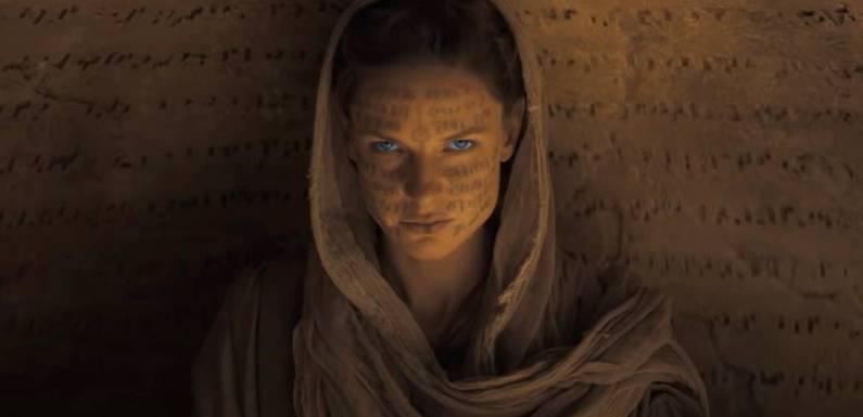 Cartas de tarot y monjas medievales, así crearon a las Bene Gesserit en 'Dune'