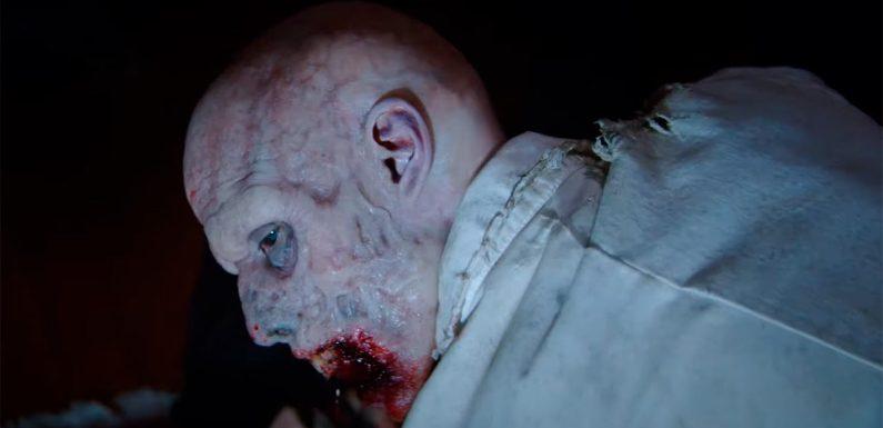 'Resident Evil: Bienvenidos a Raccoon City': Descubre el origen del mal con el primer tráiler